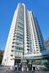 Thumbnail 3 bedroom flat to rent in Pan Peninsula, Canary Wharf