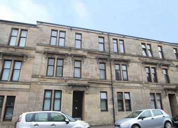 Thumbnail 1 bed flat for sale in Braids Road, Paisley, Renfrewshire