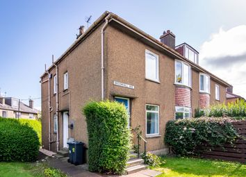 Thumbnail 3 bed flat for sale in Broomhall Avenue, Corstorphine, Edinburgh