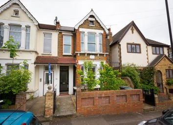 Thumbnail 3 bed end terrace house for sale in Howard Road, London