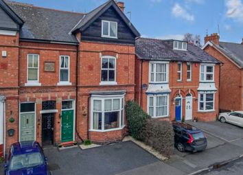 Thumbnail 4 bed end terrace house for sale in Victoria Road, Bromsgrove