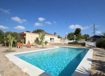 Thumbnail 4 bed villa for sale in Beautiful Villa With Private Pool, Villamartin, Alicante, 03189
