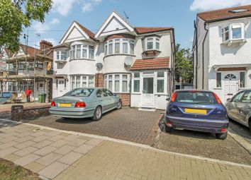 Thumbnail 4 bed semi-detached house to rent in Formby Avenue, Stanmore