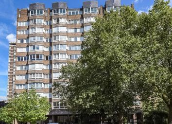 Thumbnail 4 bed flat for sale in Hyde Park Crescent, London