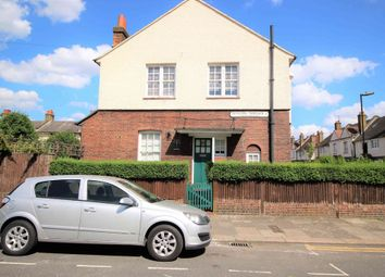 Thumbnail 3 bed end terrace house for sale in Tower Gardens Road, London