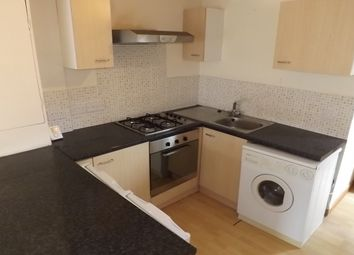 Thumbnail 1 bed flat to rent in Lakeen Road, Doncaster