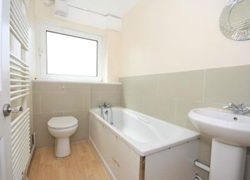 Thumbnail 1 bed flat to rent in Water Lane, London