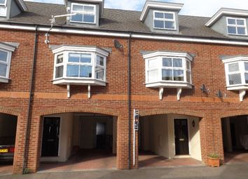 Thumbnail 2 bed end terrace house to rent in Thrift Street, Wollaston, Northamptonshire
