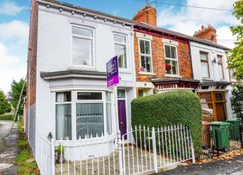 3 bed end terrace house for sale in Westbourne Grove, Hessle HU13