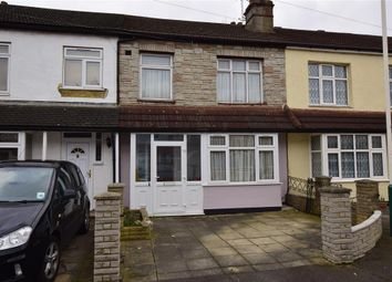 Thumbnail 3 bed terraced house for sale in Drummond Avenue, Romford, Essex