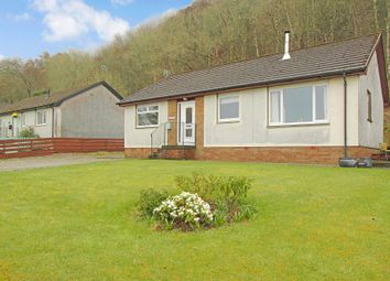 Thumbnail 3 bed detached bungalow for sale in Ceum Dhun Righ, Benderloch, Oban, Argyll