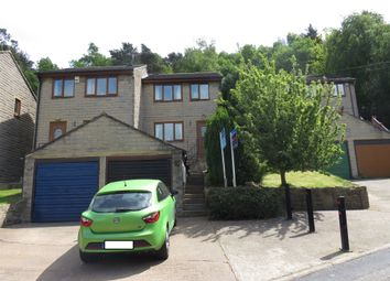 Thumbnail 3 bedroom semi-detached house for sale in Slant Gate, Linthwaite, Huddersfield