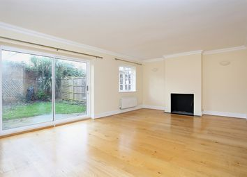 Thumbnail 4 bed terraced house to rent in Cosmur Close, Wendell Park, Shepherds Bush