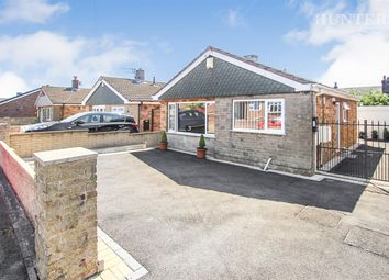 Thumbnail 2 bed bungalow for sale in Elburton Road, Stoke-On-Trent