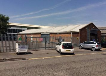 Thumbnail Light industrial to let in Airport House And Yard, Colnbrook