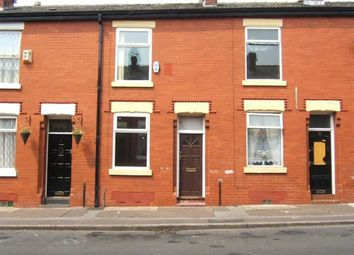 Thumbnail 2 bedroom terraced house to rent in Radnor Street, Gorton, Manchester
