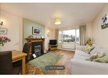Thumbnail 2 bed flat to rent in Taylor Avenue, Kew