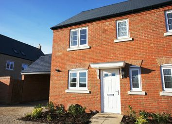 Thumbnail 3 bed property to rent in Wetherby Road, Bicester