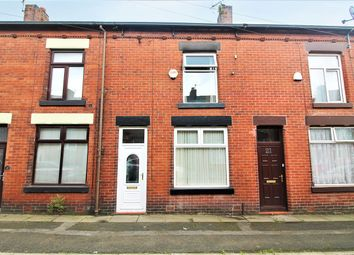 Thumbnail 2 bed terraced house for sale in Norton Street, Bolton