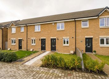 Thumbnail 2 bed property for sale in 3 Mayflower Terrace, Loanhead
