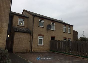 2 bed flat to rent in The Rodings, Cambridge CB5