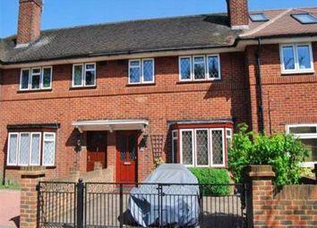 4 bed terraced house to rent in Glebe Side, Twickenham TW1