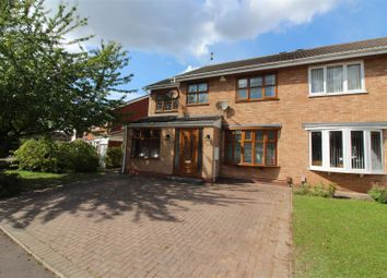 Thumbnail 4 bed detached house to rent in Oakworth Close, Coventry