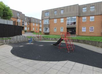 Thumbnail 2 bed flat for sale in Vicarage Court, Brockworth, Gloucester