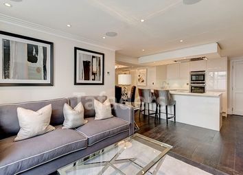 Thumbnail 2 bed duplex to rent in Peony Court, Park Walk, Chelsea
