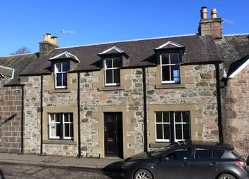 Thumbnail 3 bed terraced house for sale in Dundas Street, Comrie