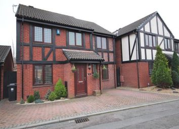 Thumbnail 4 bed property for sale in Homefield, Yate, Bristol, Gloucestershire