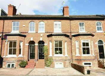 Thumbnail 3 bed terraced house to rent in Hale View, Ashley Road, Hale, Altrincham