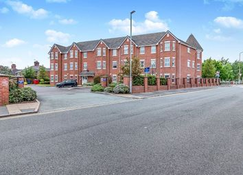 Thumbnail 2 bed flat to rent in Humbert Road, Stoke-On-Trent