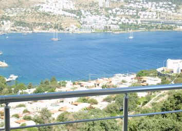 Thumbnail 2 bed apartment for sale in Gündogan, Bodrum, Aydın, Aegean, Turkey