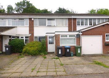 Thumbnail 4 bed property to rent in Sarratt Avenue, Hemel Hempstead