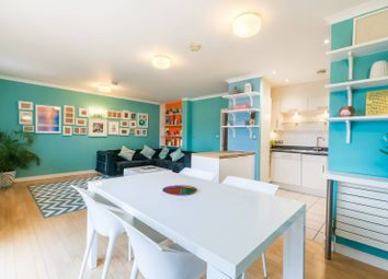 Thumbnail Flat for sale in Clephane Road, Islington