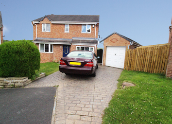 Thumbnail 4 bed detached house for sale in St. Benedicts Drive, Leeds, West Yorkshire