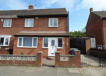 Thumbnail 3 bed semi-detached house to rent in Tanfield Road, Sunderland