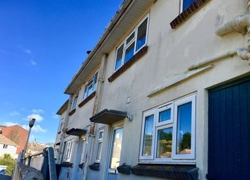 Thumbnail 3 bed maisonette to rent in Foxhole Road, Paignton