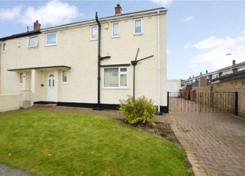 Thumbnail 3 bed semi-detached house to rent in Braine Road, Wetherby, West Yorkshire