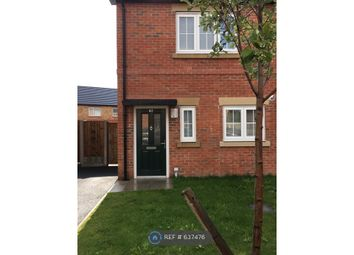 Thumbnail 2 bed end terrace house to rent in Pleasant Street, Widnes