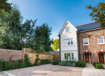 6 bed semi-detached house to rent in Queen Mary's Place, Roehampton, London SW15