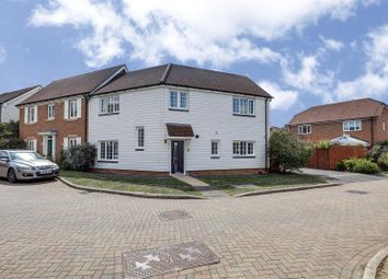 4 bed semi-detached house for sale in Marjoram Drive, Sittingbourne ME10