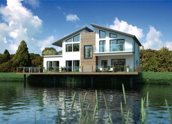 4 bed detached house for sale in Waters Edge, South Cerney, Cirencester, Gloucestershire GL7