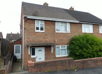 Thumbnail 3 bed semi-detached house for sale in Eagle Close, Rowley Regis