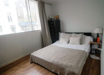 Thumbnail 3 bedroom flat to rent in Warwick Way, London