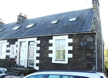 Thumbnail 3 bed flat to rent in Glenlyon Road, Leven