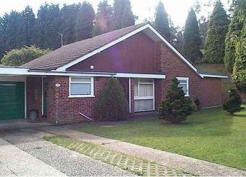 Thumbnail 3 bed bungalow to rent in Pontoise Close, Sevenoaks