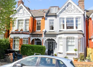 Thumbnail 5 bed terraced house for sale in Cecil Road, Muswell Hill, London