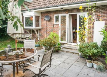 Thumbnail 3 bed detached house for sale in Old School Lane, Ryarsh, West Malling